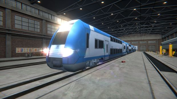 high speed trains free download igggames