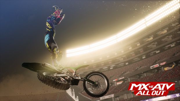 MX vs ATV All Out Torrent Download