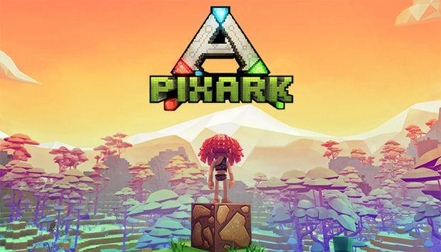 PixARK Free Download