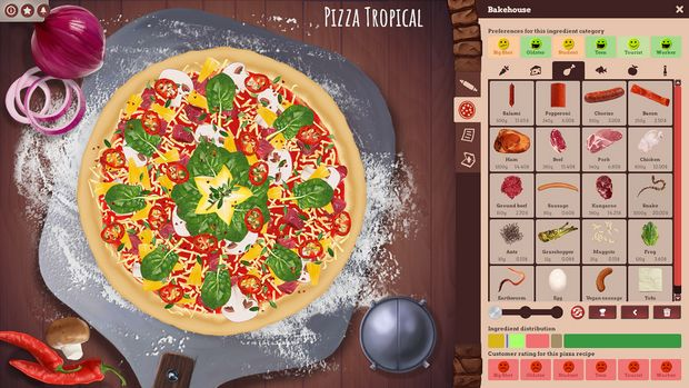 Pizza Connection 3 Torrent Download