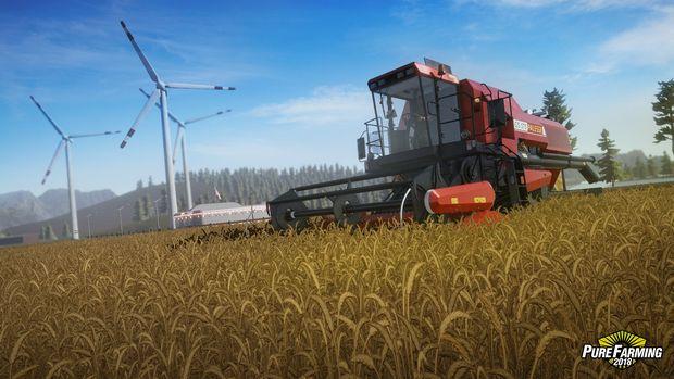 Pure Farming 2018 Torrent Download