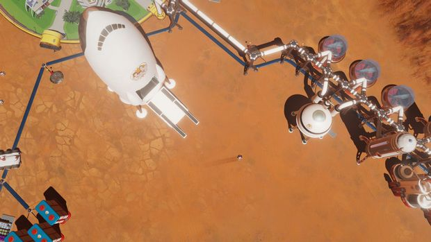 Surviving Mars PC Crack