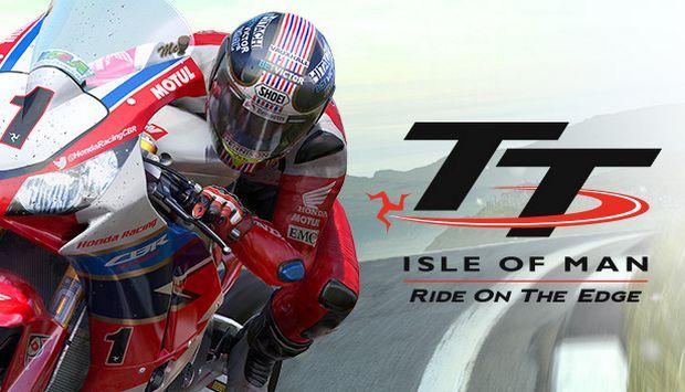 TT Isle of Man Free Download