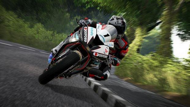 TT Isle of Man PC Crack