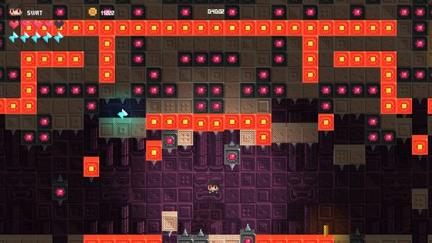 Temple of Spikes Torrent Download