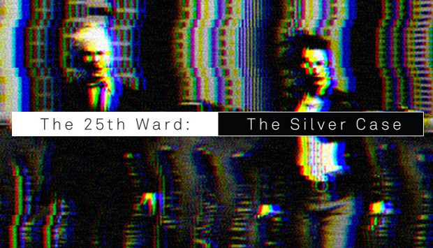 The 25th Ward: The Silver Case Torrent Download