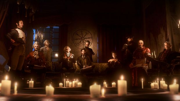 The Council Torrent Download