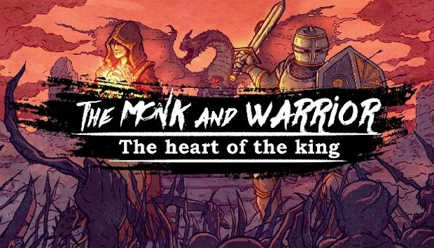 The Monk and the Warrior. The Heart of the King. Free Download