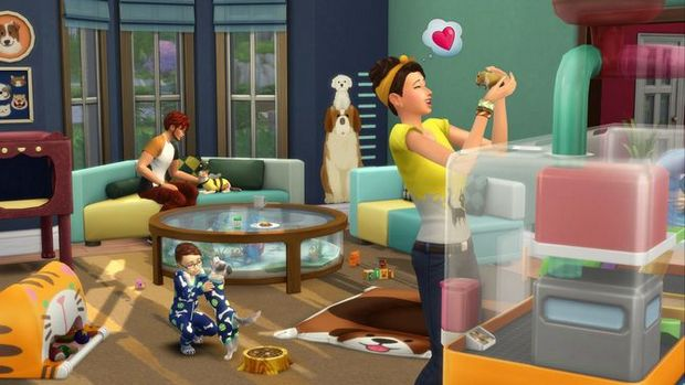 sims 4 complete collection torrent