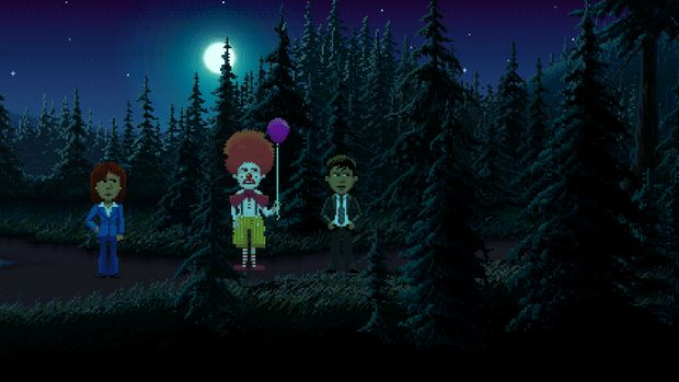 Thimbleweed Park Torrent Download