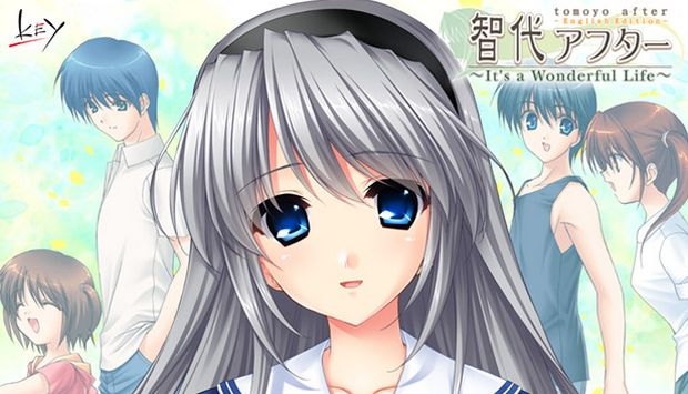 Tomoyo After It's a Wonderful Life English Edition Free Download