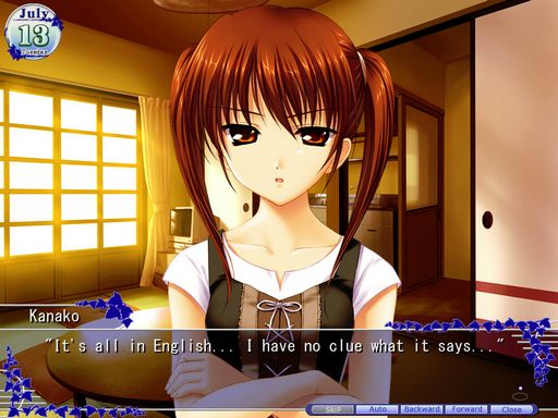Tomoyo After It's a Wonderful Life English Edition PC Crack