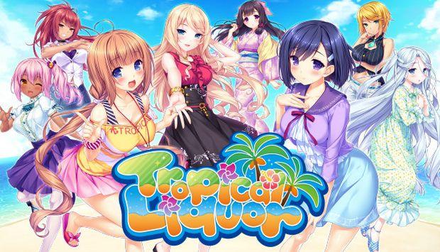 Tropical Liquor PC Game Download