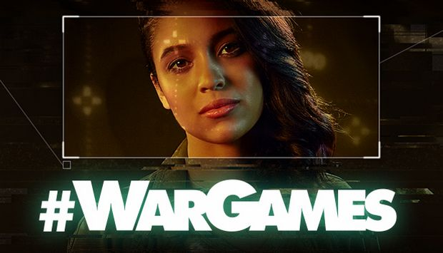 #WarGames Free Download