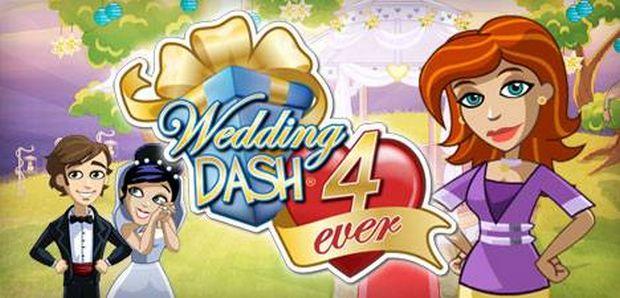 Wedding dash on the app store.