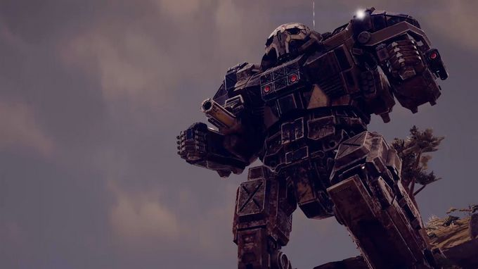 BATTLETECH Torrent Download