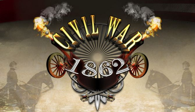 Civil War: 1862 Free Download