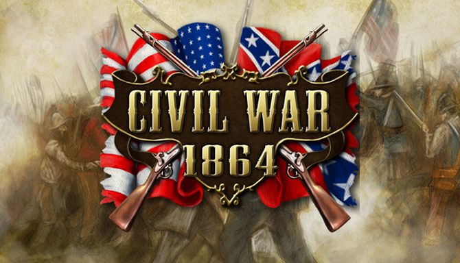 Civil War: 1864 Free Download
