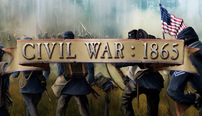 Civil War: 1865 Free Download