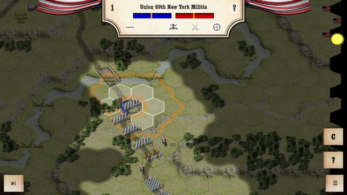 Civil War: Bull Run 1861 PC Crack