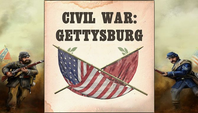 Civil War: Gettysburg Free Download