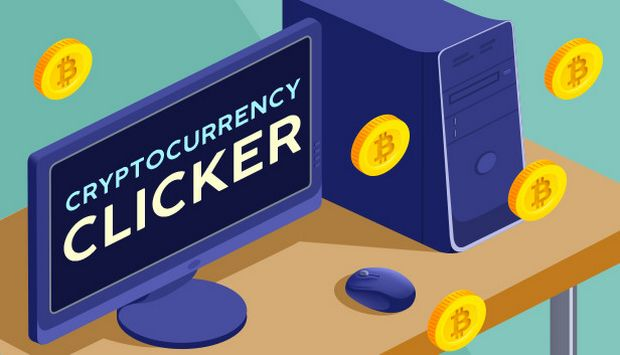 Cryptocurrency Clicker Free Download