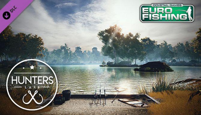Euro Fishing: Hunters Lake (2018)