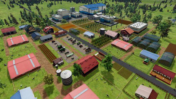 Farm Manager 2018 Torrent Download