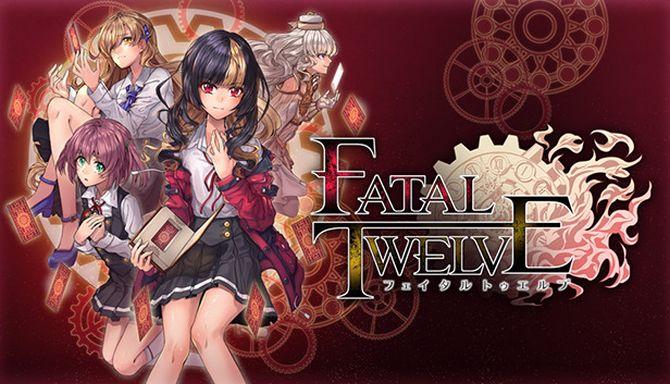 Fatal Twelve Free Download