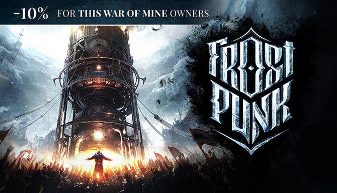 Frostpunk Free Download