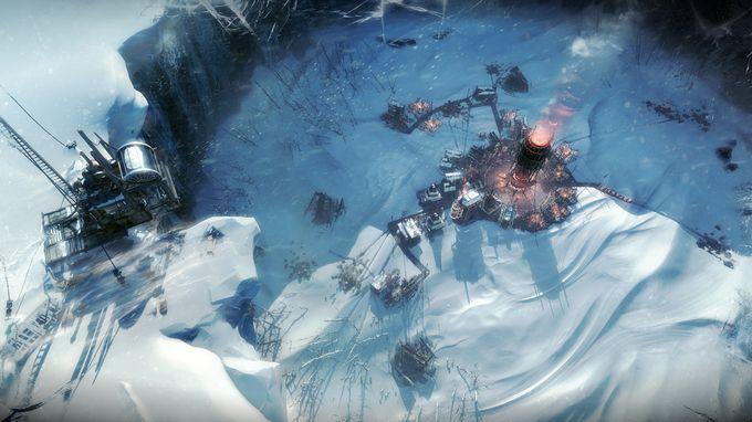Frostpunk Torrent Download