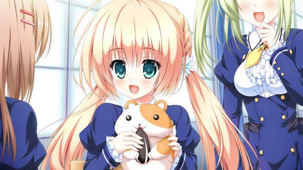 Fureraba ~Friend to Lover~ Torrent Download