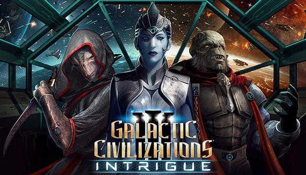 Galactic Civilizations III Free Download (ALL DLC)