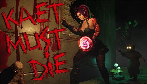 Kaet Must Die! Free Download