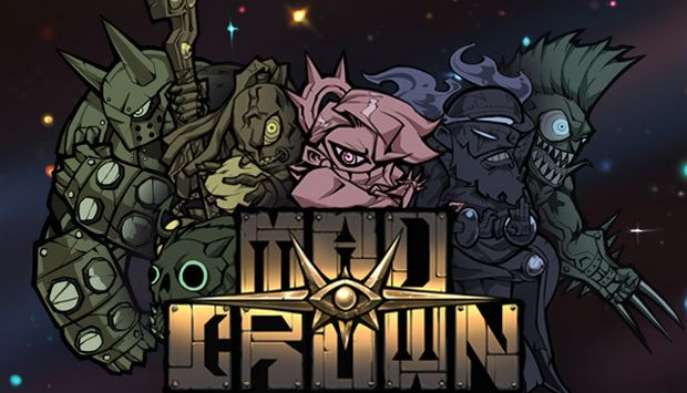 Mad Crown Free Download