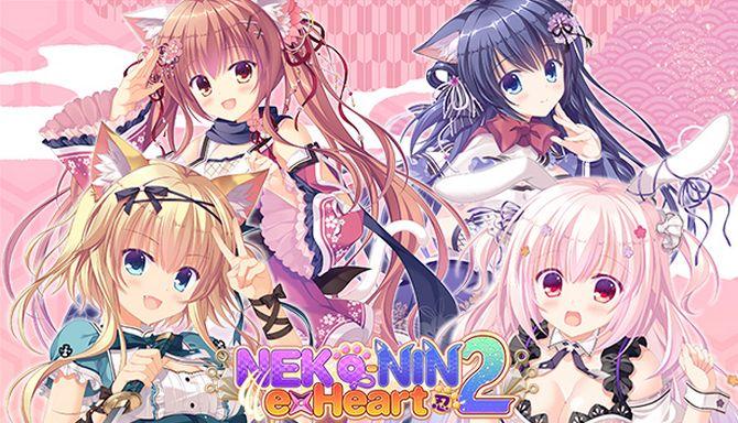 NEKO-NIN exHeart 2 Free Download