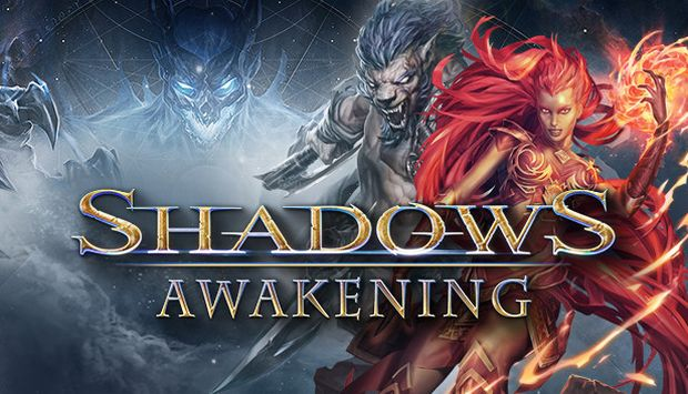 Real Time 911 >> Shadows: Awakening Free Download « IGGGAMES