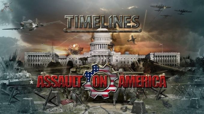 Timelines Assault On America Free Download