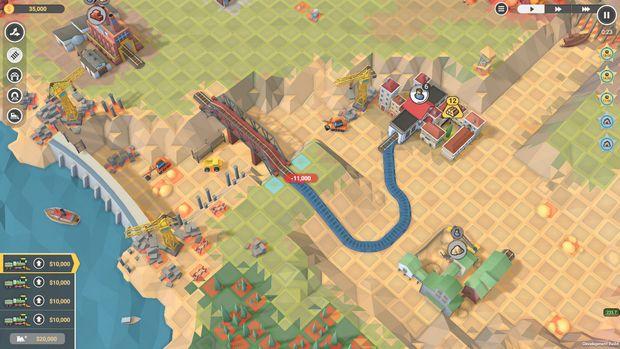 Train Valley 2 Torrent Download