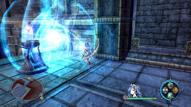 Ys VIII: Lacrimosa of DANA PC Crack