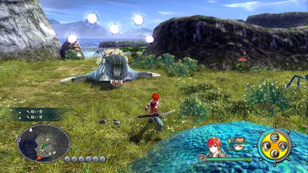 Ys VIII: Lacrimosa of DANA Torrent Download