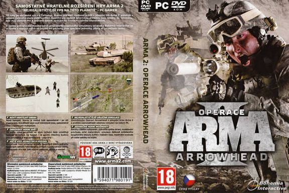 ARMA II Reinforcements Free Download