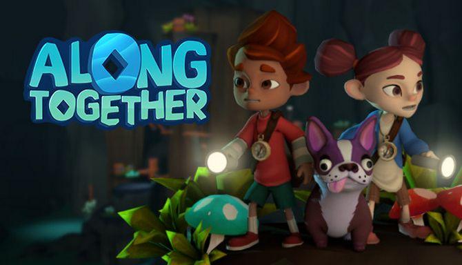 Along Together Free Download