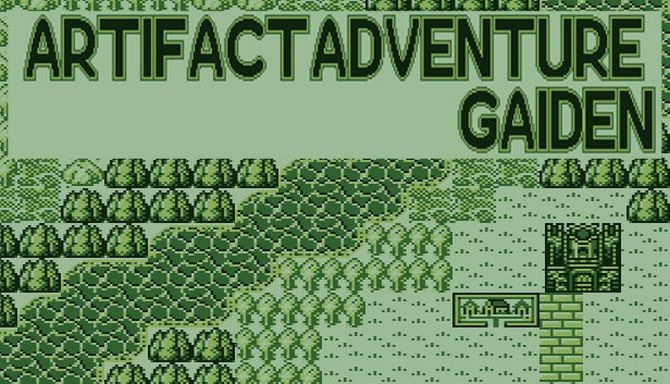 Artifact Adventure Gaiden Free Download