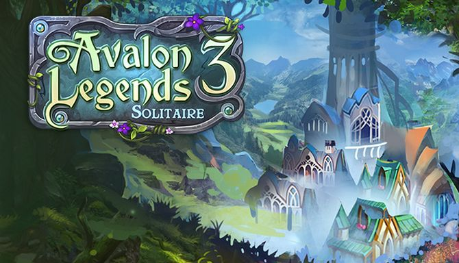 Avalon Legends Solitaire 3 Free Download