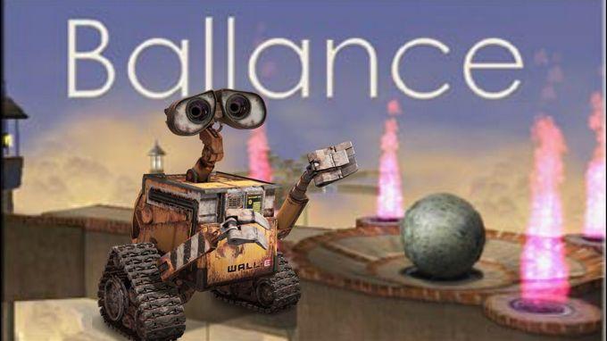 3D PC BALLANCE TÉLÉCHARGER