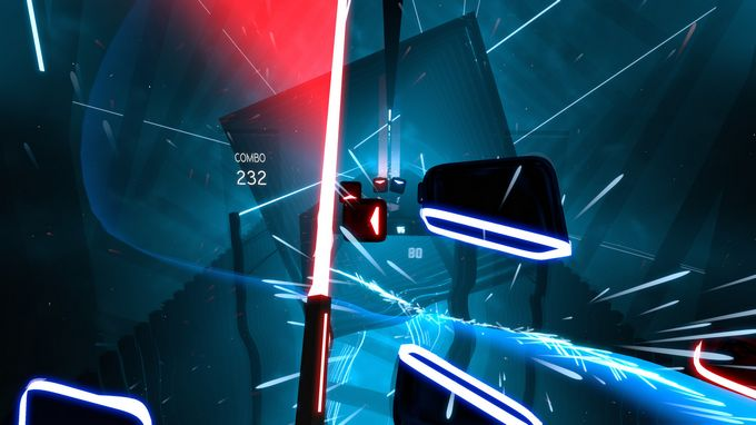 Beat Saber PC Crack
