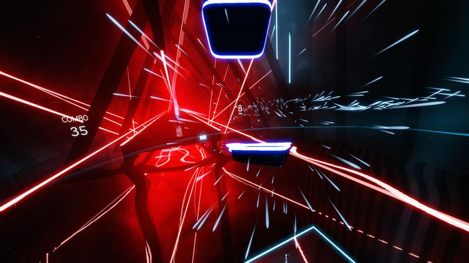 Beat Saber Free Download (Beta) « IGGGAMES
