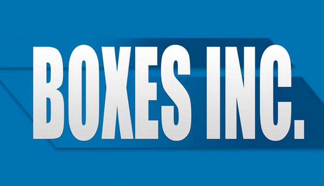 Boxes Inc. Free Download