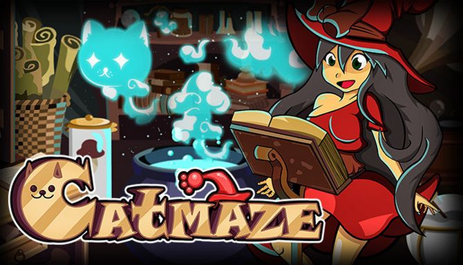 Catmaze Free Download